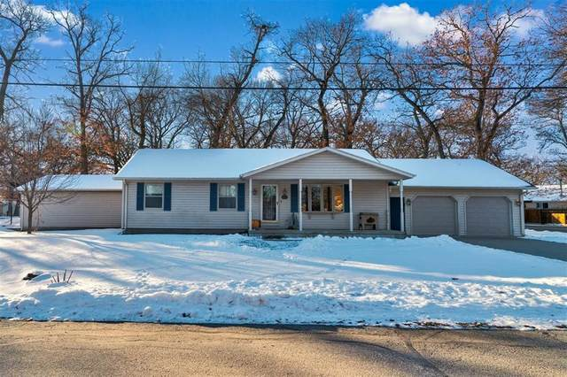 1452 6th Street, Evansdale, IA 50707 (MLS #2100400) :: The Graf Home Selling Team
