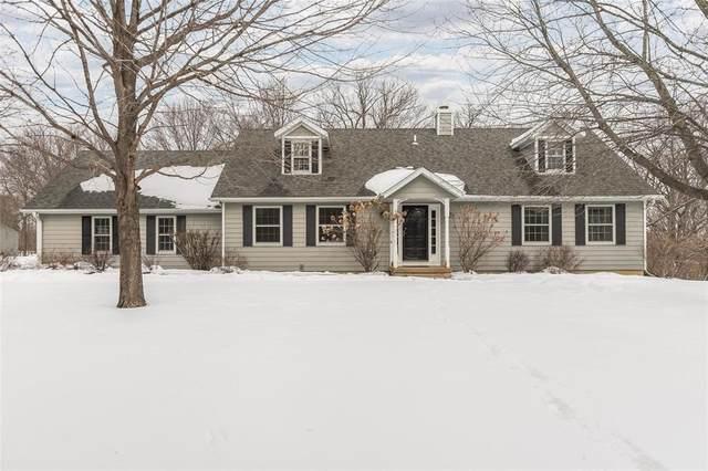 3916 Mehaffey Lane NE, Solon, IA 52333 (MLS #2100419) :: The Graf Home Selling Team