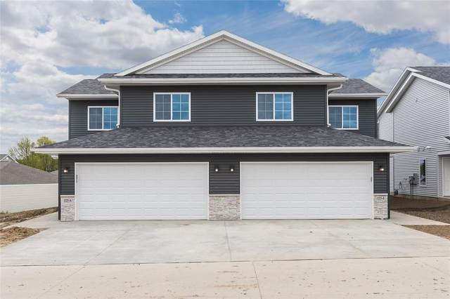 1406 Truman Court NE A, Cedar Rapids, IA 52402 (MLS #2100423) :: Lepic Elite Home Team
