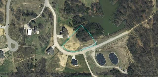 1380 Lakewoods Drive NE, Swisher, IA 52338 (MLS #2100518) :: The Graf Home Selling Team