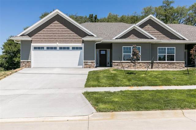 1505 3rd Street SW, Mt Vernon, IA 52317 (MLS #2100541) :: Lepic Elite Home Team