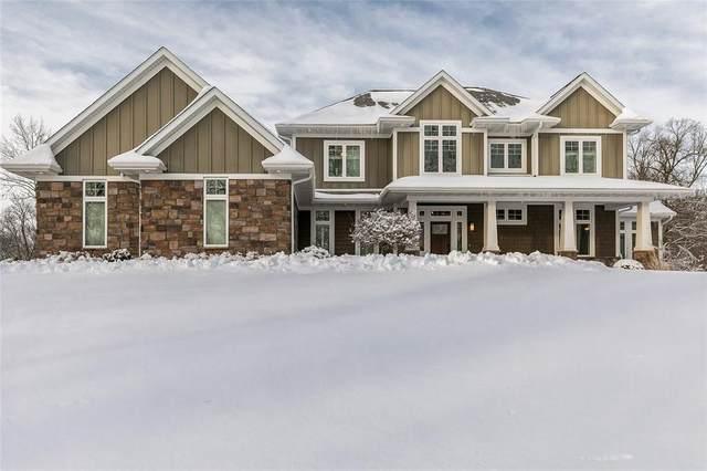 3980 245th Street, Solon, IA 52333 (MLS #2100669) :: The Graf Home Selling Team