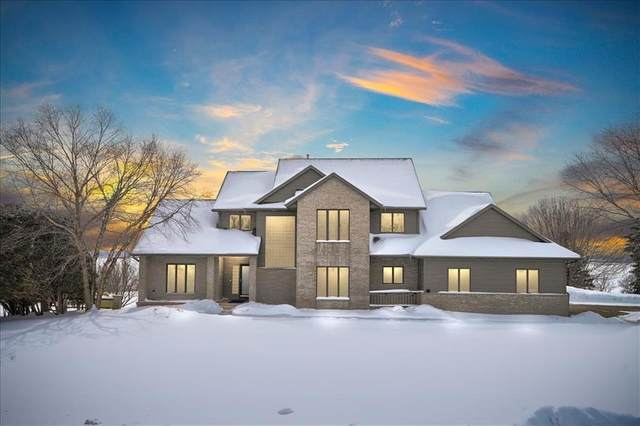 2767 Jeremy Court NW, Swisher, IA 52338 (MLS #2100848) :: The Graf Home Selling Team