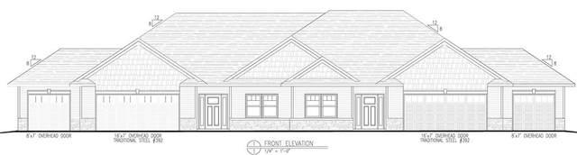 210 Ridge View Drive, Fairfax, IA 52227 (MLS #2100903) :: The Graf Home Selling Team