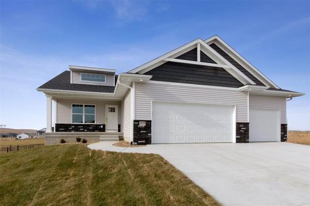 1425 Deerfield Drive, Fairfax, IA 52228 (MLS #2100987) :: The Graf Home Selling Team