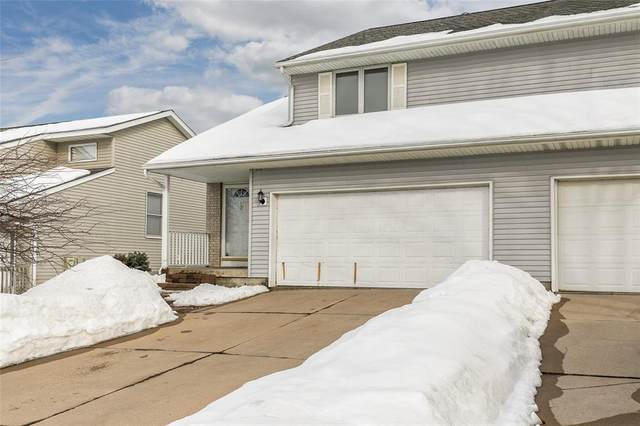 1409 Kodiak Court, Coralville, IA 52241 (MLS #2101031) :: The Graf Home Selling Team