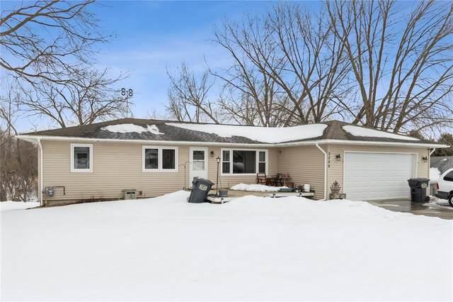 3298 Coral Avenue NE, Solon, IA 52333 (MLS #2101033) :: The Graf Home Selling Team