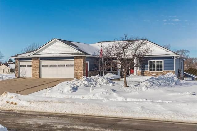 305 D Street NE, Walford, IA 52351 (MLS #2101049) :: The Graf Home Selling Team
