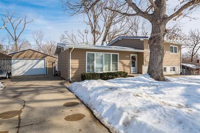 1718 Wenig Road NE, Cedar Rapids, IA 52402 (MLS #2101086) :: The Graf Home Selling Team