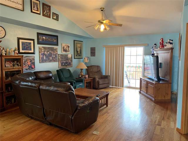 1650 Greens Way Court NE, Cedar Rapids, IA 52402 (MLS #2101087) :: The Graf Home Selling Team