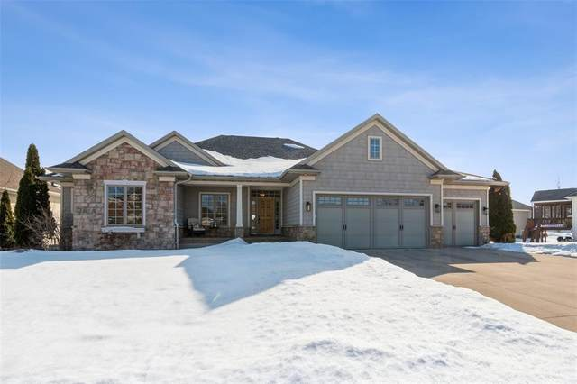2925 Covey Run Court, Marion, IA 52302 (MLS #2101097) :: The Graf Home Selling Team