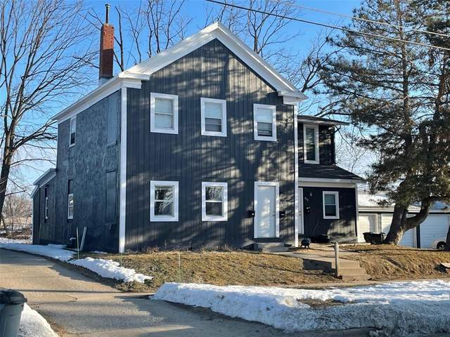 630/632 6th Avenue, Marion, IA 52302 (MLS #2101124) :: The Graf Home Selling Team