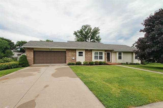 2000 13th Street, Coralville, IA 52241 (MLS #2101192) :: The Graf Home Selling Team