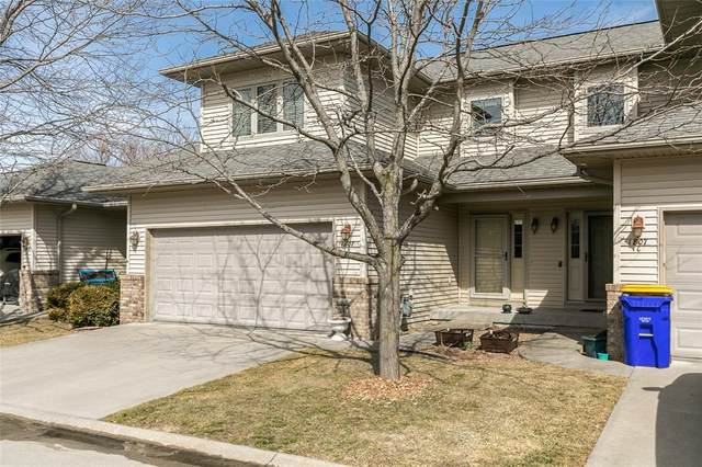 1807 12th Avenue B, Coralville, IA 52241 (MLS #2101285) :: The Graf Home Selling Team