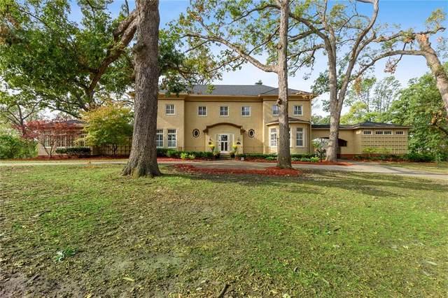 513 Vernon Drive SE, Cedar Rapids, IA 52403 (MLS #2101335) :: The Graf Home Selling Team