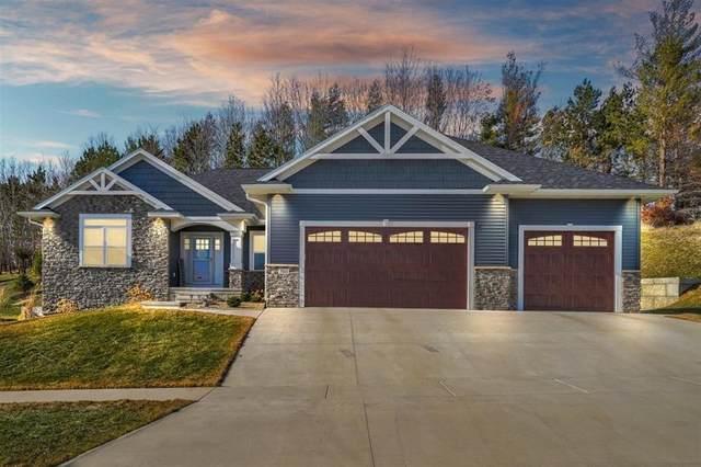 3014 Forrest Meadow Lane, Hiawatha, IA 52233 (MLS #2101382) :: The Graf Home Selling Team