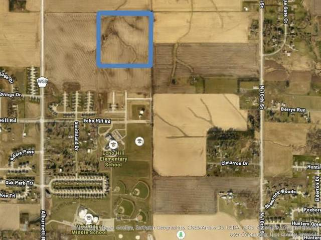 N Of Randolph Road, Marion, IA 52302 (MLS #2101419) :: The Graf Home Selling Team