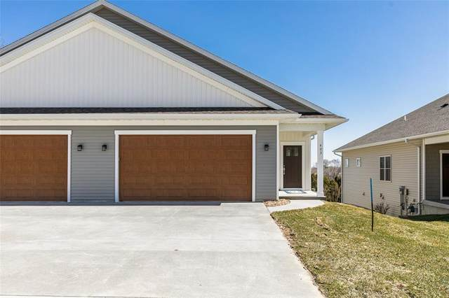 403 S 2nd Street, West Branch, IA 52358 (MLS #2101622) :: Lepic Elite Home Team