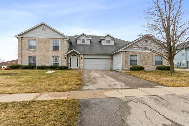 3225 Willowridge Road C, Marion, IA 52302 (MLS #2101722) :: The Graf Home Selling Team