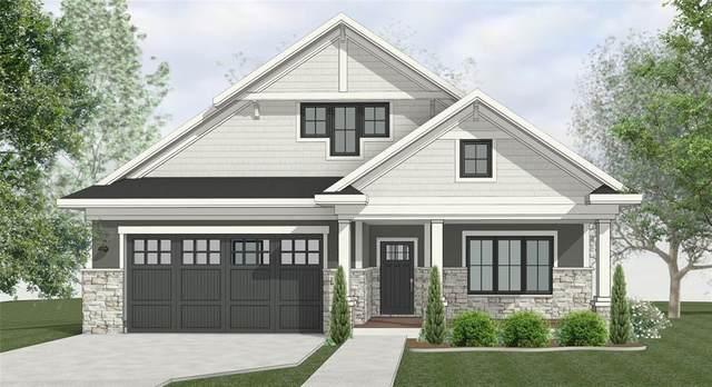 175 S Jones Boulevard #21, North Liberty, IA 52317 (MLS #2101895) :: The Graf Home Selling Team