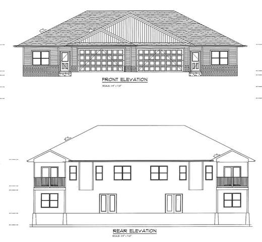 910 Prairie View Drive, West Branch, IA 52358 (MLS #2101900) :: Lepic Elite Home Team