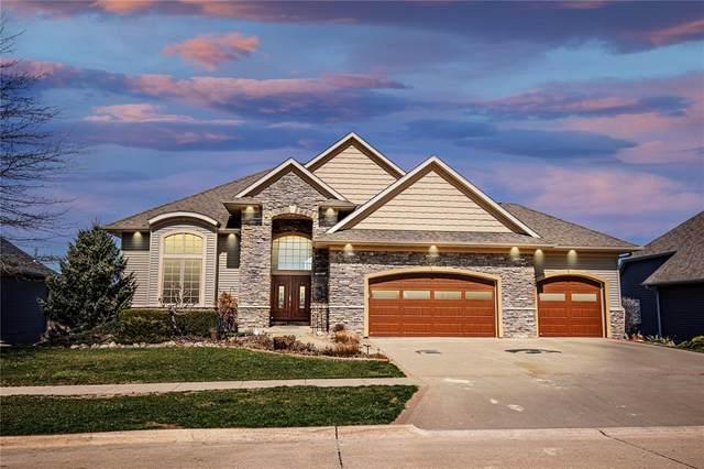 604 Majestic Oak Ridge, Solon, IA 52333 (MLS #2101940) :: The Graf Home Selling Team