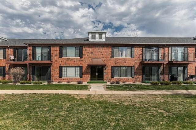 426 29th St Dr #4, Cedar Rapids, IA 52403 (MLS #2102027) :: The Graf Home Selling Team