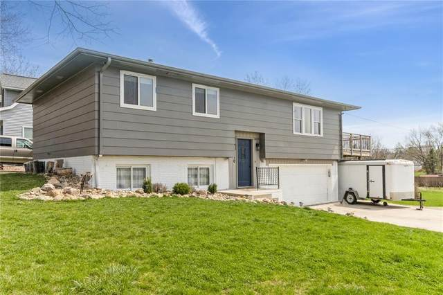 110 Swisher View Drive SW, Swisher, IA 52338 (MLS #2102033) :: The Graf Home Selling Team