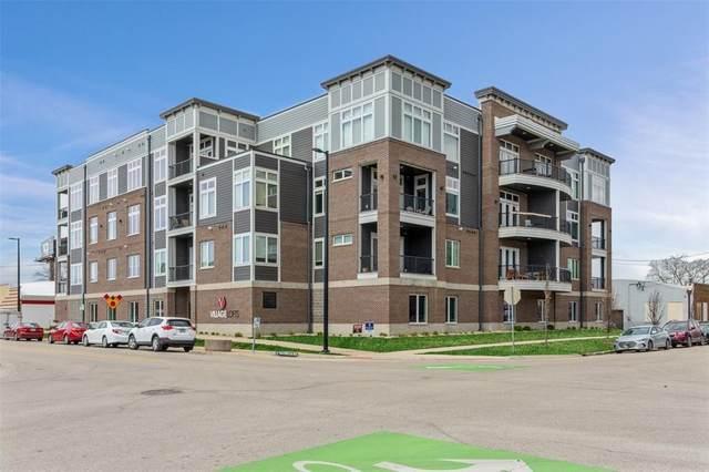 200 3rd Avenue SW #206, Cedar Rapids, IA 52404 (MLS #2102038) :: The Graf Home Selling Team