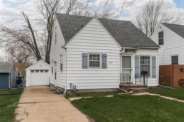 2926 C Avenue NE, Cedar Rapids, IA 52402 (MLS #2102086) :: The Graf Home Selling Team