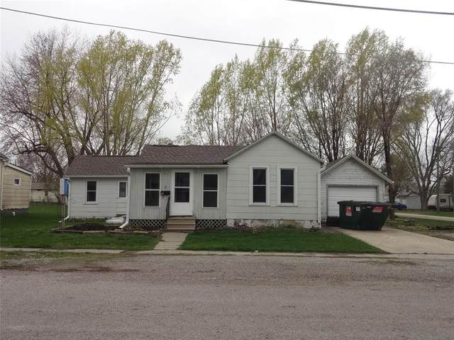 695 Howard Avenue, Marengo, IA 52301 (MLS #2102120) :: The Graf Home Selling Team