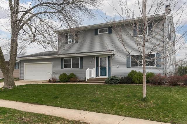2510 Brockman Ave, Marion, IA 52302 (MLS #2102126) :: Lepic Elite Home Team