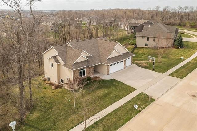 5715 River Parkway, Cedar Rapids, IA 52411 (MLS #2102129) :: The Graf Home Selling Team