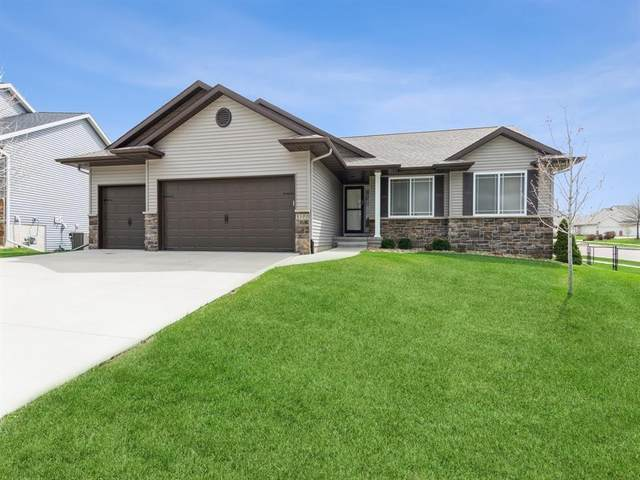 3501 Faulkner Avenue, Marion, IA 52302 (MLS #2102162) :: Lepic Elite Home Team
