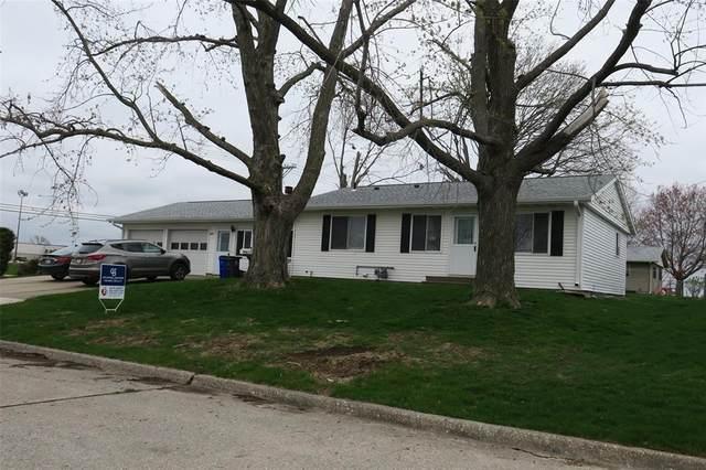 4747 Danbury Street NE, Cedar Rapids, IA 52402 (MLS #2102170) :: Lepic Elite Home Team
