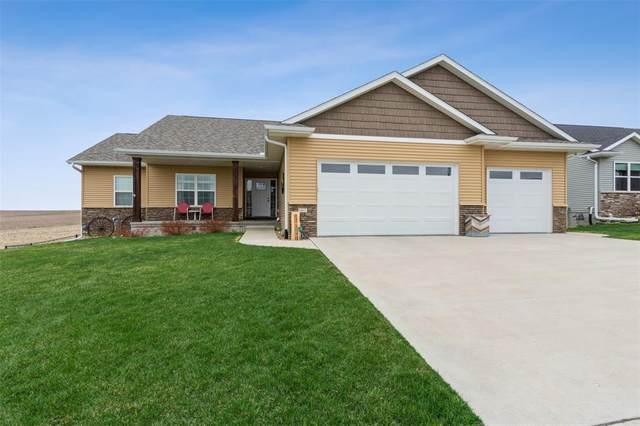 602 Prairie Hill Drive, Atkins, IA 52206 (MLS #2102175) :: The Graf Home Selling Team