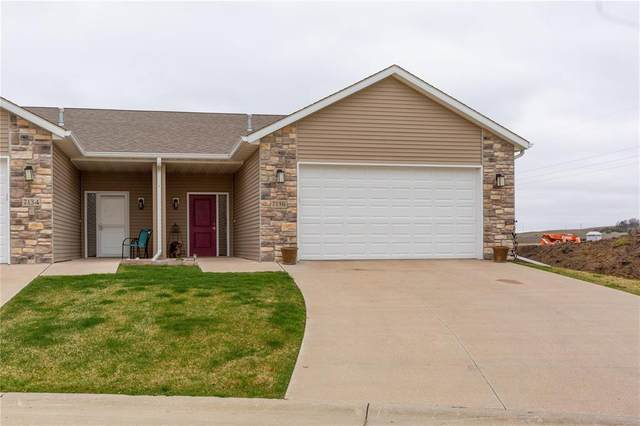 7136 Waterview Drive SW, Cedar Rapids, IA 52404 (MLS #2102176) :: Lepic Elite Home Team