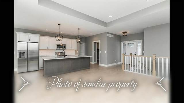 703 Pointer Circle, Center Point, IA 52213 (MLS #2102212) :: The Graf Home Selling Team