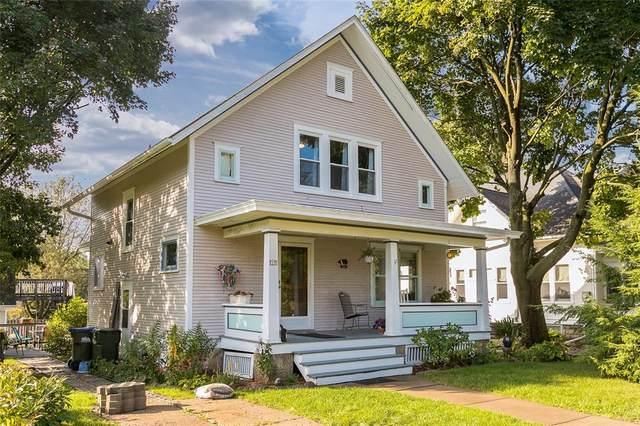 1211 Rochester Avenue, Iowa City, IA 52245 (MLS #2102214) :: The Graf Home Selling Team