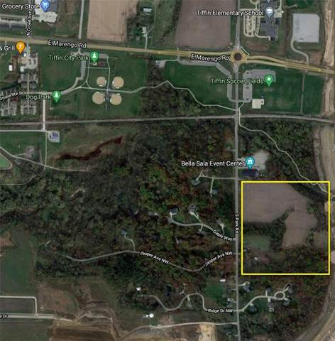 Lot 54 Madden Addition, Tiffin, IA 52340 (MLS #2102262) :: The Graf Home Selling Team