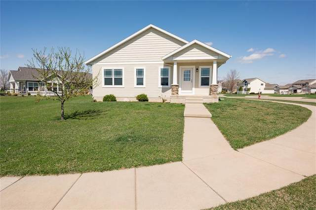 3000 Yorkshire Court, Marion, IA 52302 (MLS #2102305) :: The Graf Home Selling Team