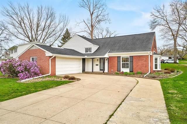 2309 Brookland Drive NE, Cedar Rapids, IA 52402 (MLS #2102376) :: Lepic Elite Home Team