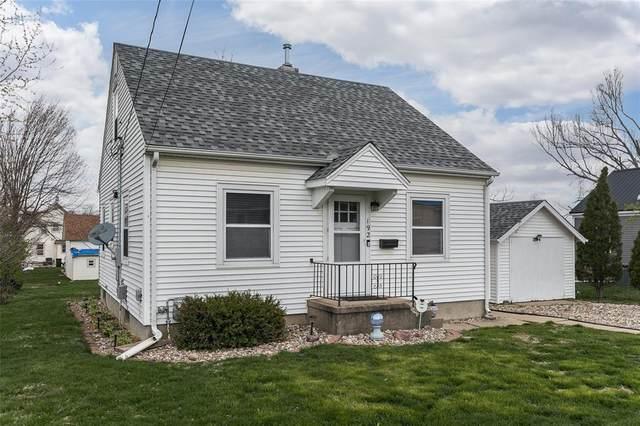 192 20th Avenue SW, Cedar Rapids, IA 52404 (MLS #2102378) :: Lepic Elite Home Team