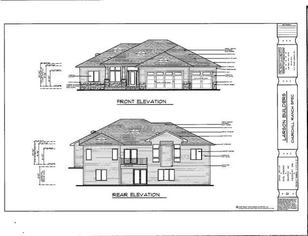 4248 Barbaro Avenue, Iowa City, IA 52240 (MLS #2102412) :: The Graf Home Selling Team