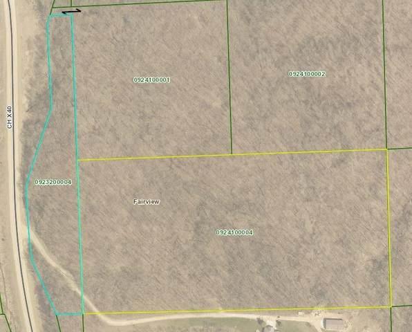 X40, Anamosa, IA 52205 (MLS #2102443) :: The Graf Home Selling Team