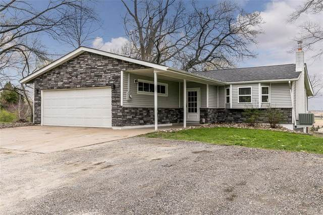 1965 Elm Ridge Road NE, North Liberty, IA 52317 (MLS #2102500) :: The Graf Home Selling Team