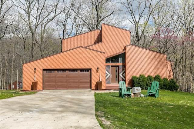 4247 Turkey Creek Road NE, Iowa City, IA 52240 (MLS #2102509) :: The Graf Home Selling Team