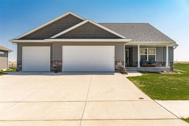 1204 Wood Lily Road, Solon, IA 52333 (MLS #2102568) :: The Graf Home Selling Team