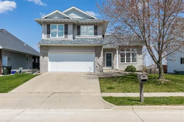 668 Tipperary Road, Iowa City, IA 52246 (MLS #2102581) :: The Graf Home Selling Team