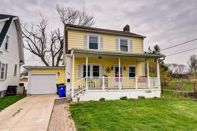 1974 2nd Avenue SE, Cedar Rapids, IA 52403 (MLS #2102620) :: The Graf Home Selling Team